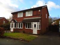 Beautiful modernised semi detached property in quiet location
