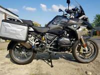 R1200GS Exclusive