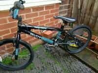 """SilverFox Half Pipe BMX 20"""" Bike"""