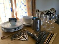 IKEA Dinner Sets (FREE £5 H&M Coupon)