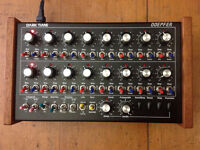 Doepfer Dark Time Analog /Midi Step Sequencer