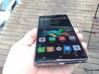 Cubot S550 Pro, 3 GB RAM, 16 GB internal, 4G LTE, Fingerprint Sensor