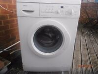 BOSCH EXCEL 1400 FRONT LODE Washing Machines 07831113938