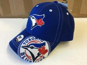 Toronto Blue Jays X-treme  (Adjustable Cap)