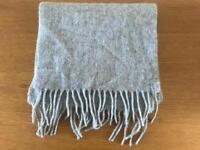 Bronte by Moon Grey Scarf