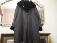 daxon ladies coat