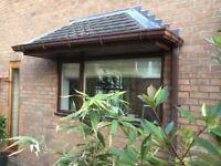 Quality Slate Window Canopy