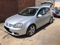 Volkswagen Golf 2.0 TDI GT 5 door - 12 Months MOT, 10 Services, 2 Keys, 3 Lady Owners, Immaculate!