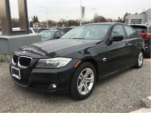 2011 BMW 328 xDrive|Sunroof|Heated Front Seats/Steering Wheel