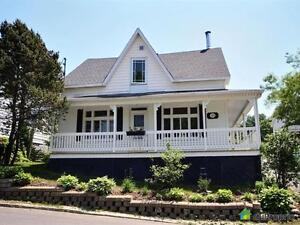 155 000$ - Maison 2 étages à vendre à St-Damien-De-Buckland