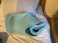 Foam camping Matt for under sleeping bag