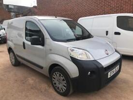 Fiat florino 2014 32k on clocks 12months mot