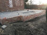 General builder bricklayer plasterer