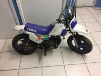 Pw50 1996