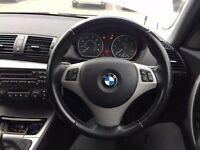 BMW 118d - Quick sale required
