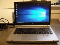 i5 HP Elitebook laptop