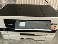 BROTHER MFC-J4610DW ALL IN ONE PRINTER