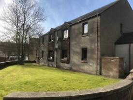 2 Bedroom Furnished Flat Lanark