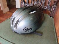 Green Giro Hammerhead Push Bike Helmet Size XXL