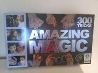 Amazing Magic Box of Tricks