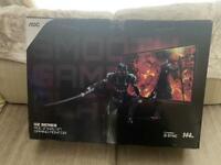 Aoc gaming monitor 27 inch FHD
