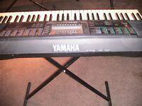 YAMAHA PSR 330 KEYBOARD