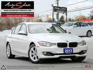 2013 BMW 328i xDrive AWD ONLY 58K! **CLEAN CARPROOF** PREMIUM...