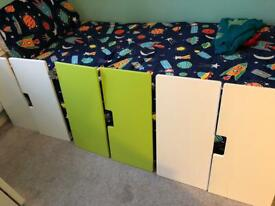 Ikea stuva doors, drawers and drawer fronts
