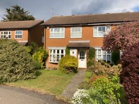 3 Bedroom house in Croxley Green To Let