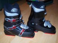 Paire de bottes de ski alpin Techno Pro T45