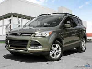 2013 Ford Escape $176 b/w tax in | SE | Navigation | Satellite R