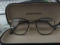 Armani frames
