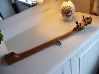 5 String Banjo Neck