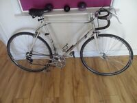 EPHGRAVE VINTAGE ROAD RACING BIKE ************* RARE CLASSIC LIGHTWEIGHT ************ Nr Norwich