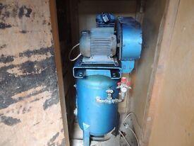 Compair Broomwade AC7 compressor