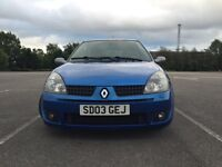 Renault Clio Sport 172 Cup (2003)