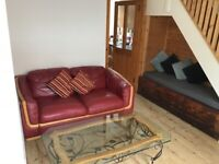 2 bed furnished property bt12 6gj