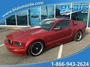 2008 Ford Mustang 2dr Cpe GT