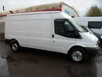 MAN AND VAN FOR HIRE (CHEAPEST AND BEST IN TOWN) OAP AND STUDENT DISCOUNT