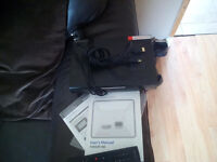 Bargain MUST GO BY TONIGHT HUMAX FREESAT HD BOX and hdmi cable and remote
