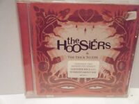The Hoosiers&the Trick to Life. Used