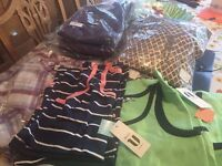 **** WHOLESALE JOBLOT WOMENS CLOTHING ALL NEW IN BAGS INC PLUS SIZES X 48 ITEMS WOW L@@K *******