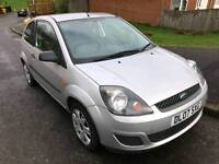 Ford Fiesta climate style *LPG Gas Conversion* REDUCED