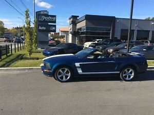 2006 Ford Mustang V6 - CONVERTIBLE  *** FINANCEMENT 100% APPROUV