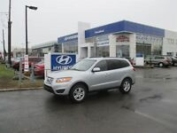 2010 Hyundai Santa Fe GL, AUTO, AIR, POWER GROUP