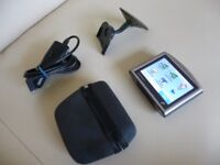 tomtom One inc. Charger & Case, Sell/Swap For Nokia Phone?