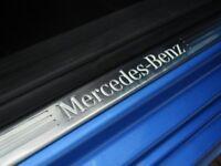 MERCEDES-BENZ A CLASS A180 [1.5] CDI SE 5DR AUTO (blue) 2014