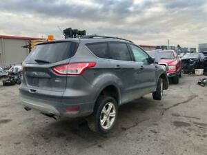 Parting out 2013-2018 Ford Escape LOTS OF PARTS AVAILABLE
