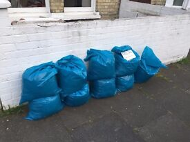 Free soil in Fulham