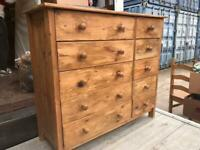 Chest of draws x 2